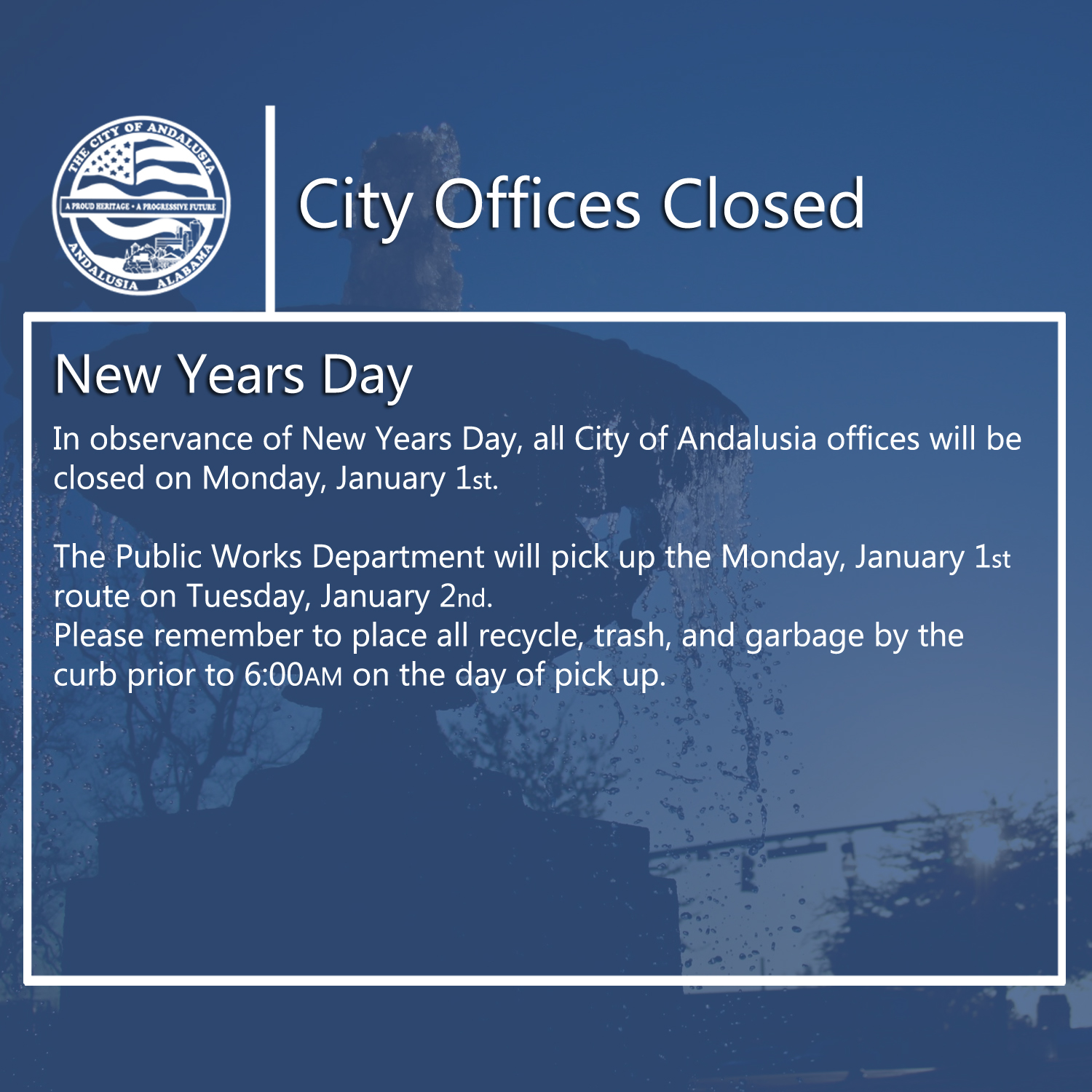 Facebook - City Offices Closed-News Years Day.jpg