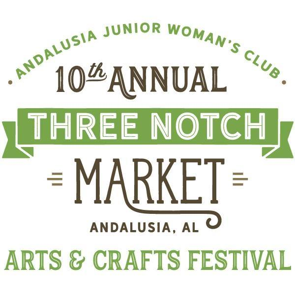 10th Annual Three Notch Market