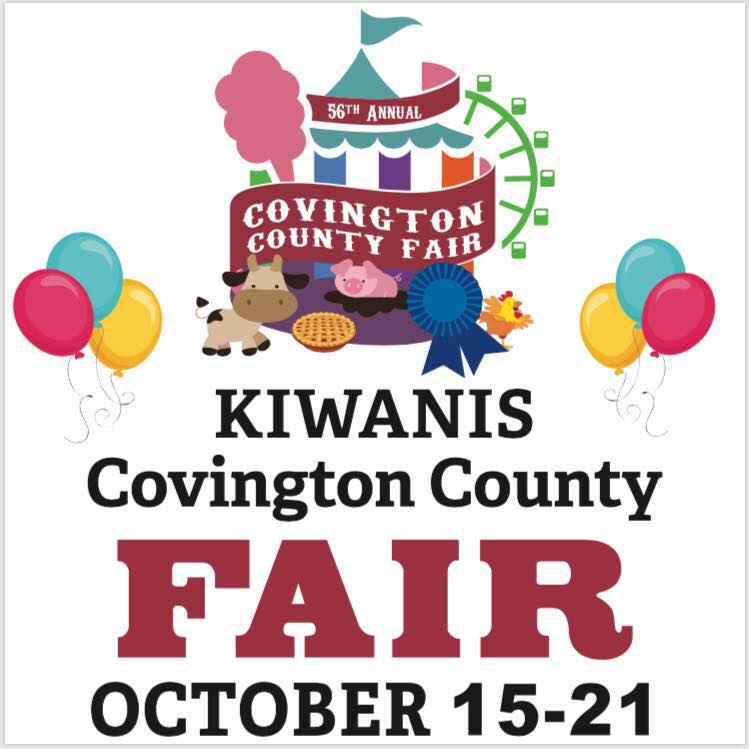 20181015 Kiwanis Covington County Fair