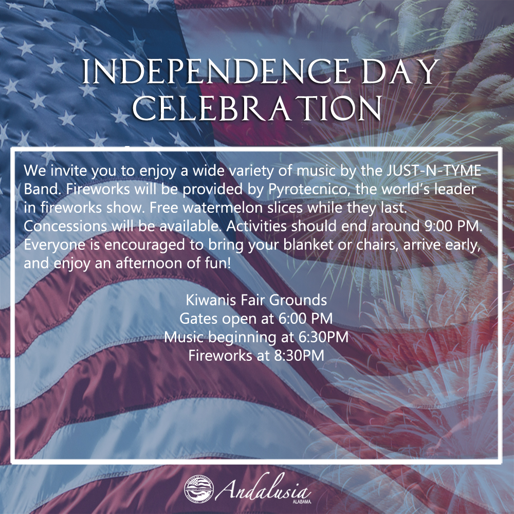 Facebook Independence Day Celebration