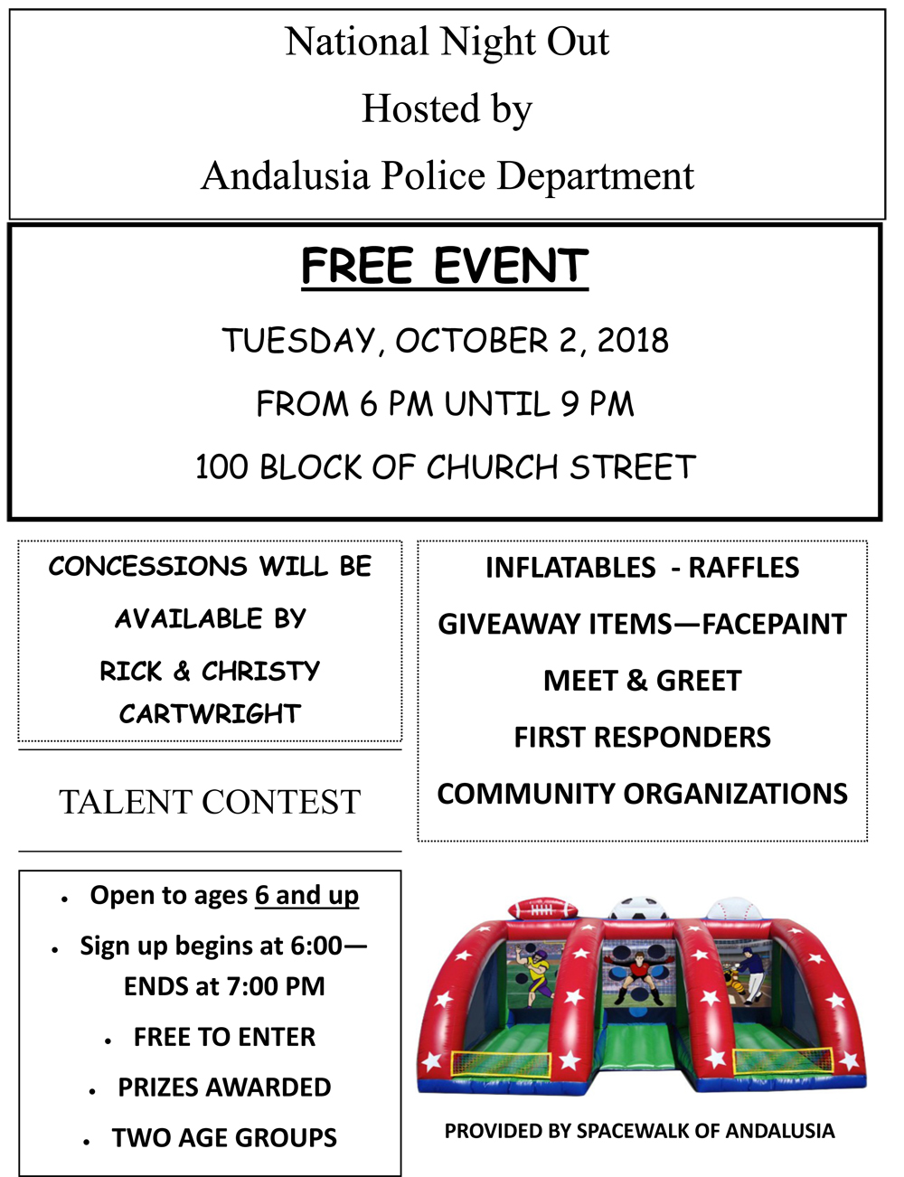 NATIONAL NIGHT OUT FLYER 2018 2