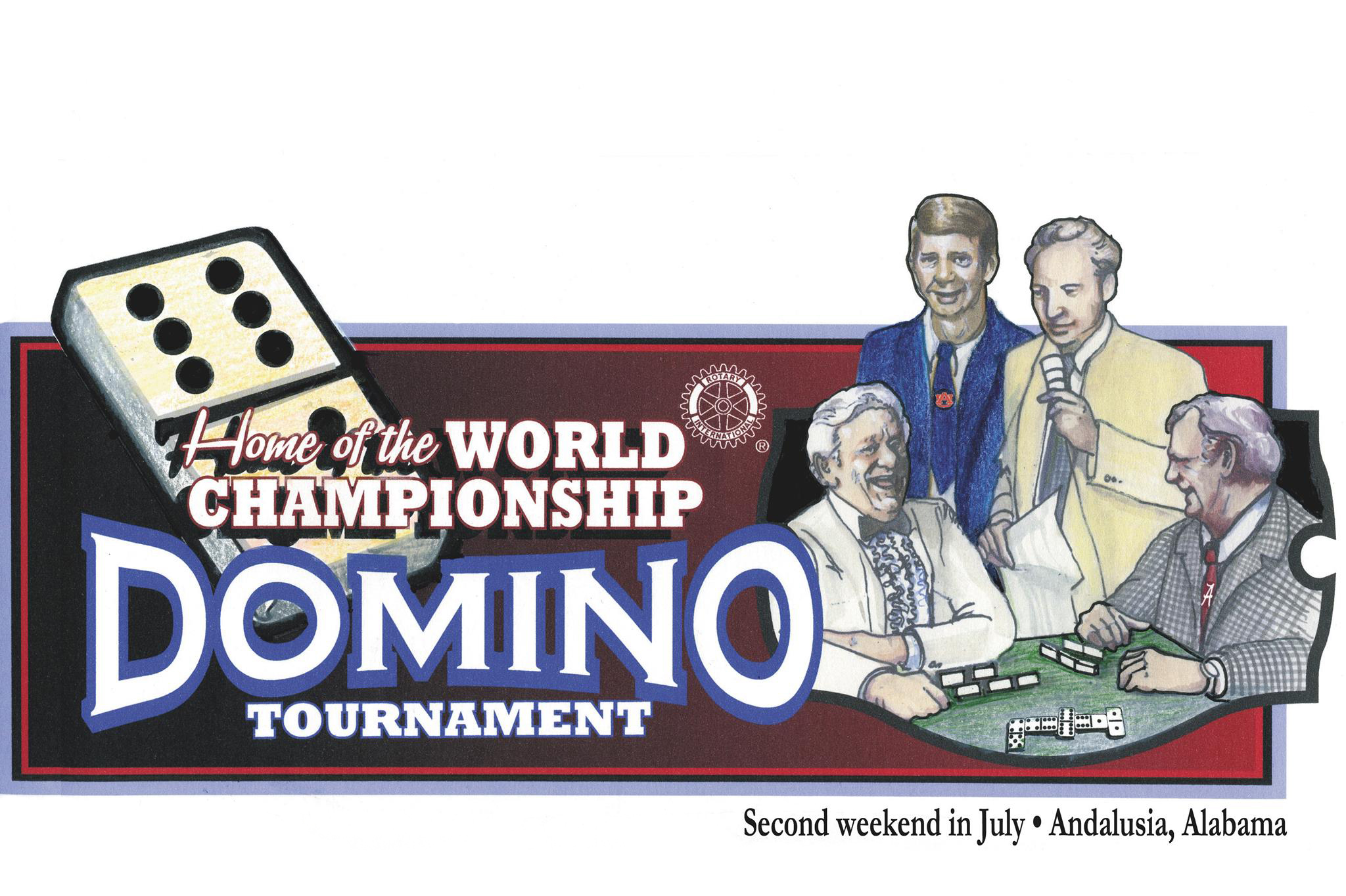 World Championship Domino